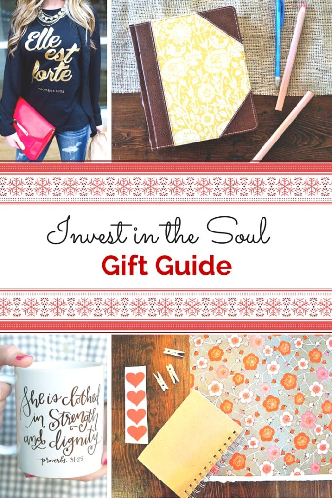 Need a Christian gift? Look at our Christmas gift guide!