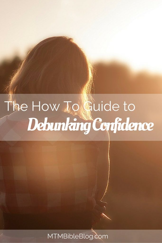 Have you been wondering where true confidence comes from? Tune into Melissa's guide to debunking confidence!