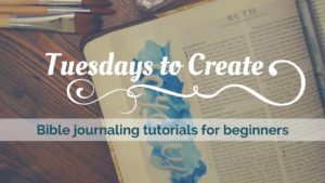 tuesdays-to-create