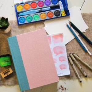 ultimate bible journaling kit