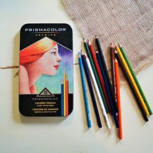 best bible journaling pencils