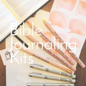 Kits + Supplies