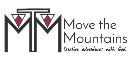 Move the Mountains - Go on an adventure with God!