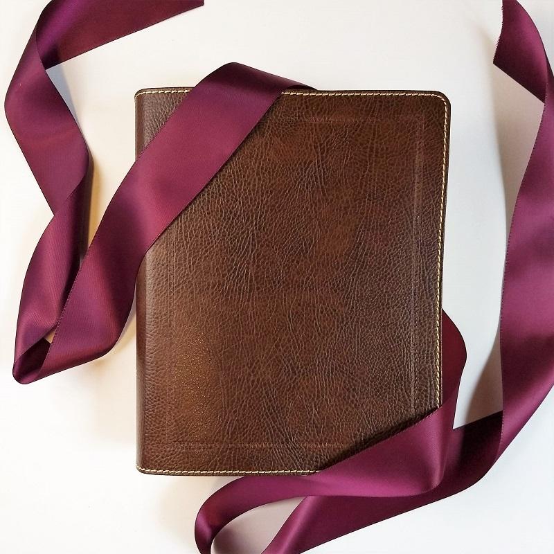 bible wedding guest book large print nkjv