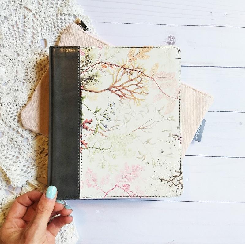 womens journaling bible