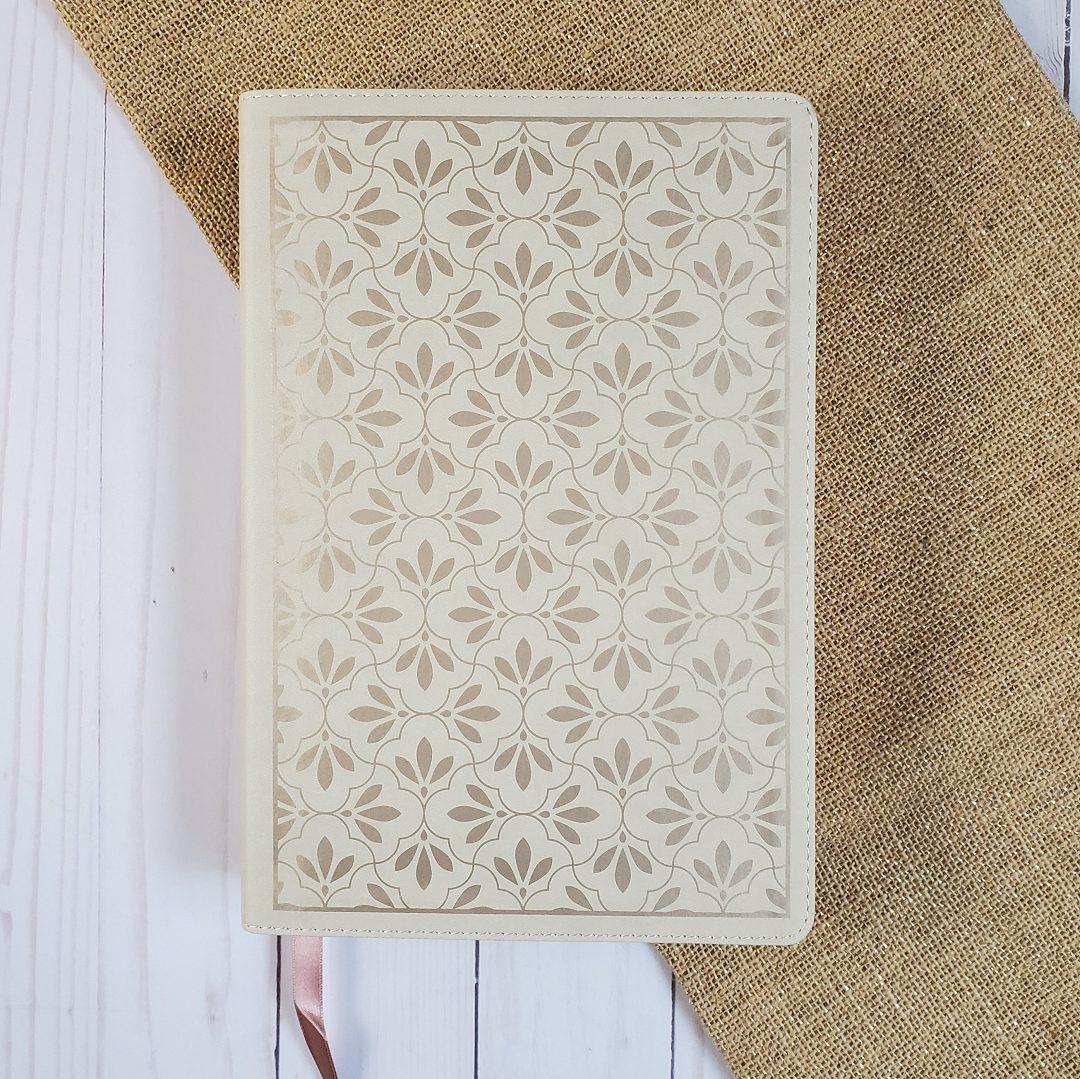 white abide cover